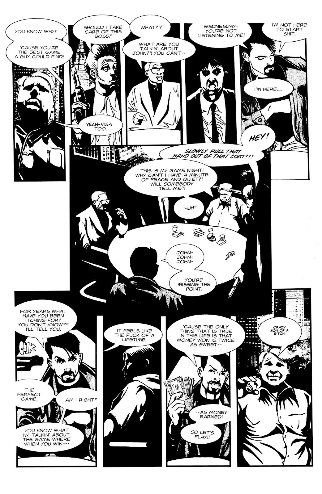 Read online Goldfish comic -  Issue # TPB (Part 1) - 63