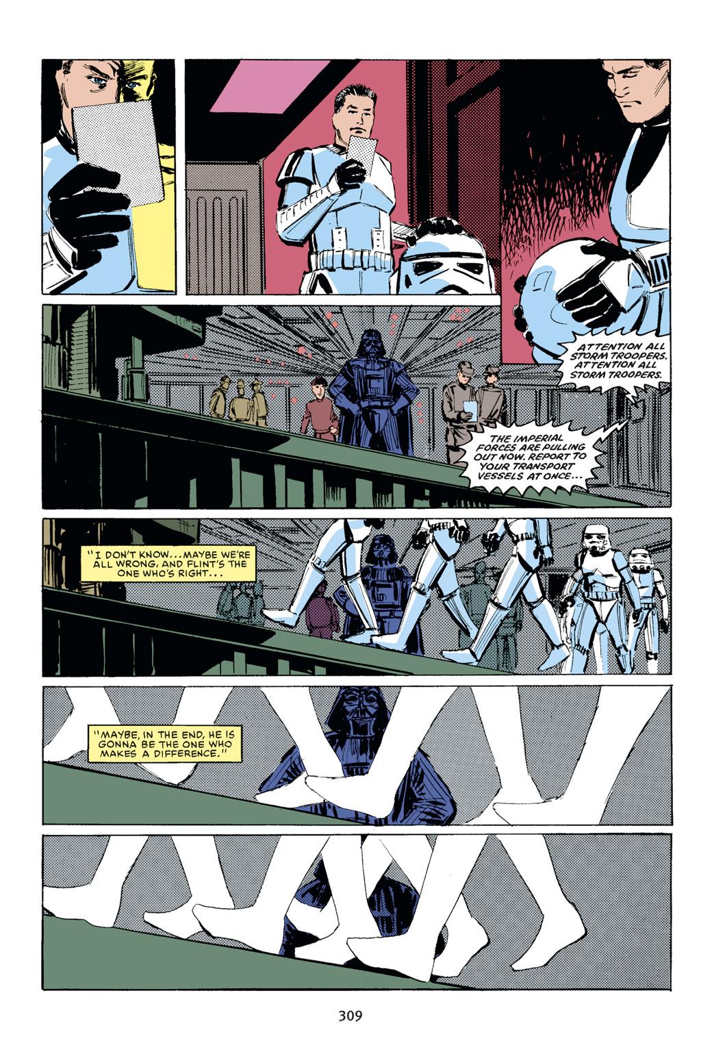 Read online Star Wars Omnibus comic -  Issue # Vol. 18.5 - 29