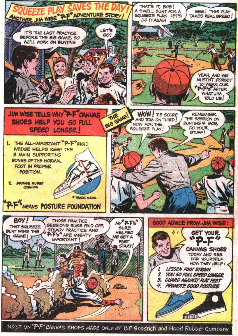 Read online Sensation (Mystery) Comics comic -  Issue #104 - 25