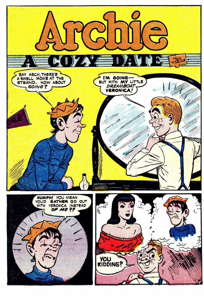 Archie Comics issue 028 - Page 21