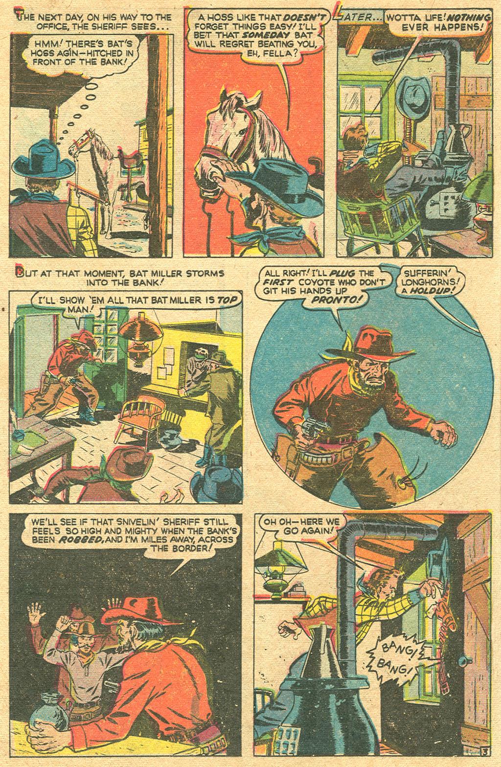 Read online Two-Gun Kid comic -  Issue #1 - 16