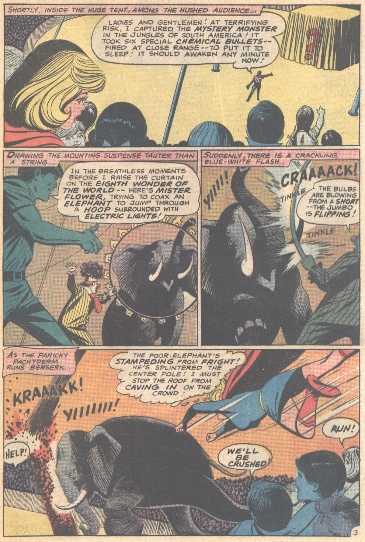 Read online Adventure Comics (1938) comic -  Issue #386 - 5