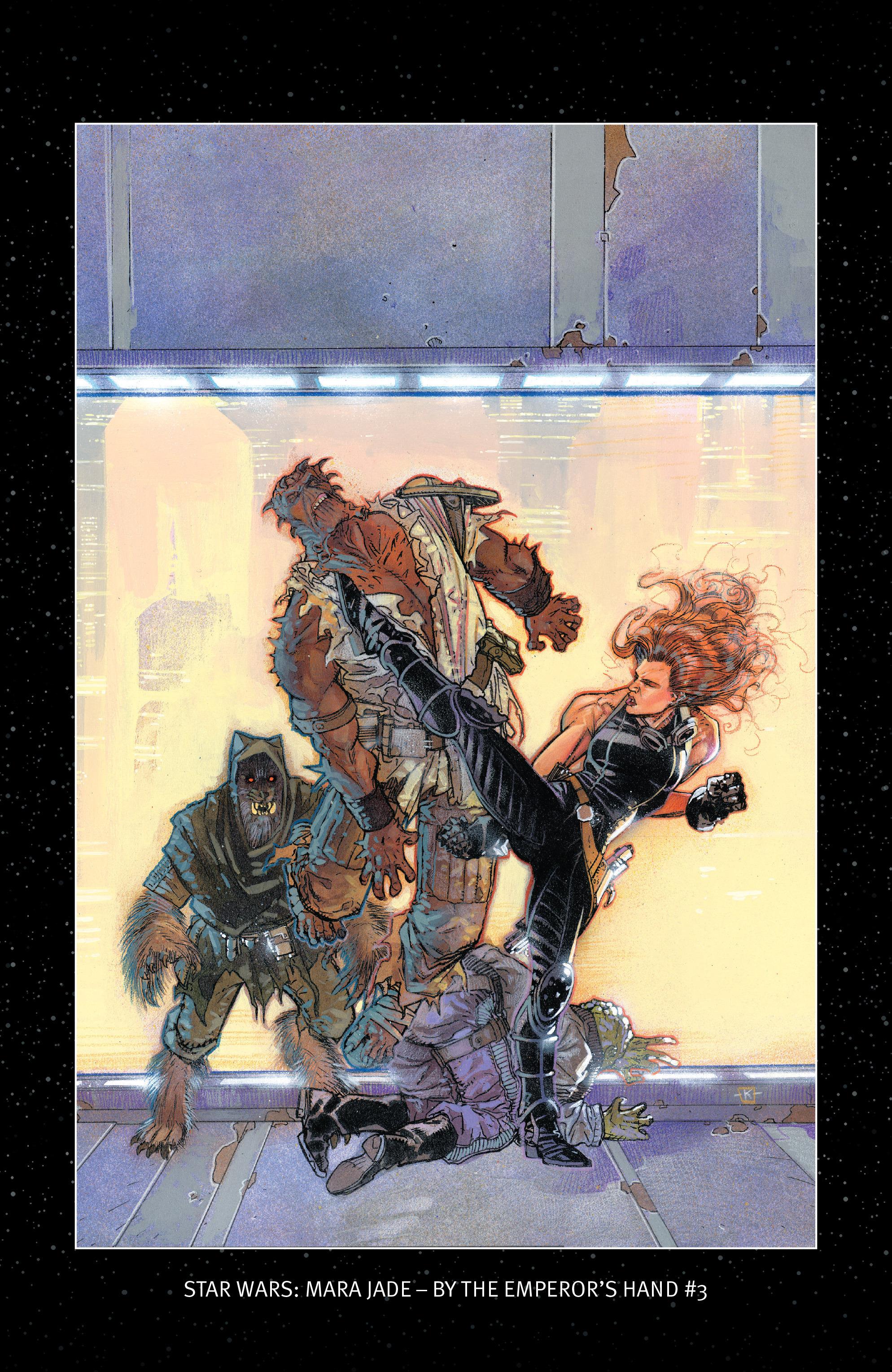 Read online Star Wars Omnibus comic -  Issue # Vol. 11 - 203