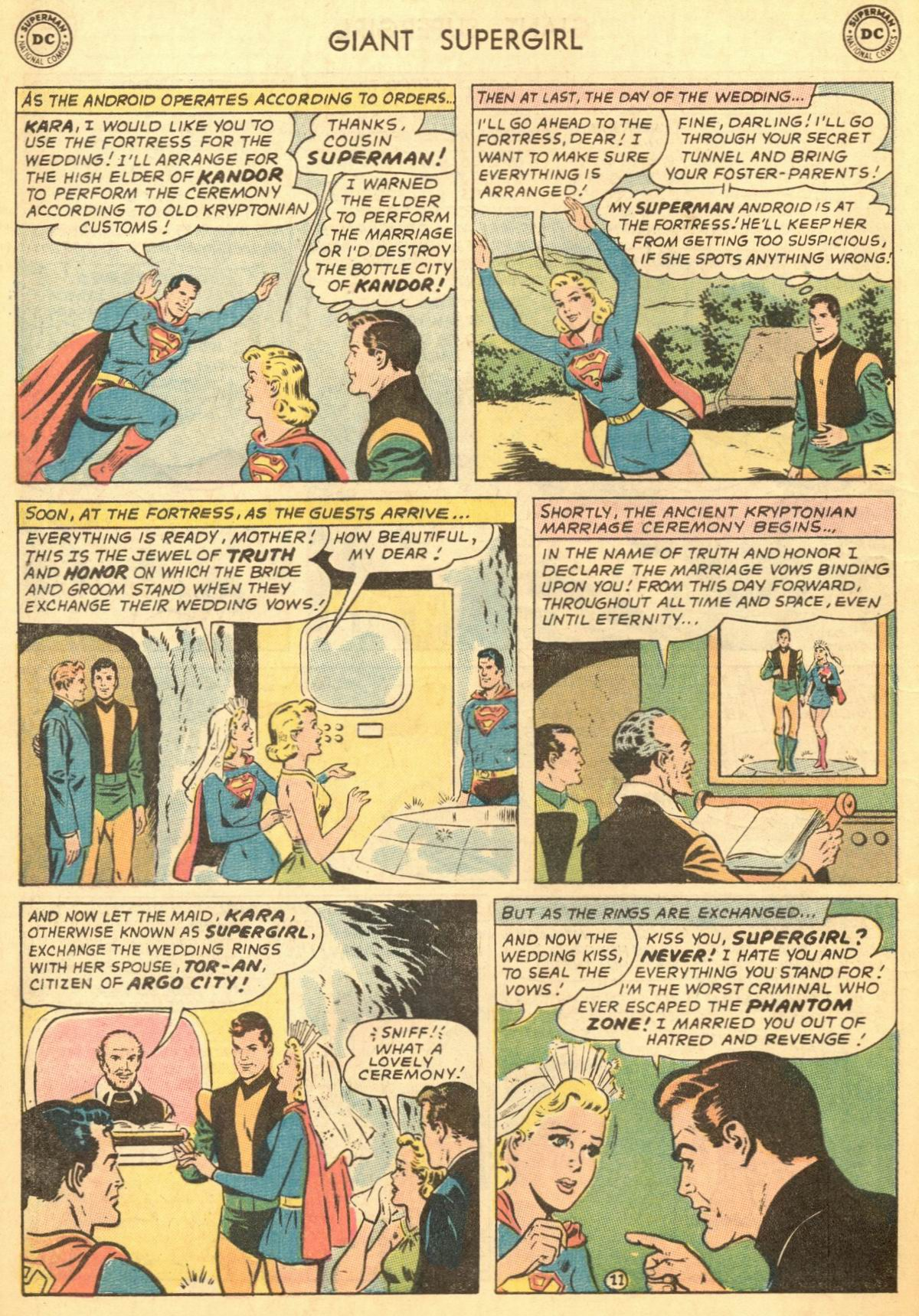 Read online Adventure Comics (1938) comic -  Issue #390 - 62
