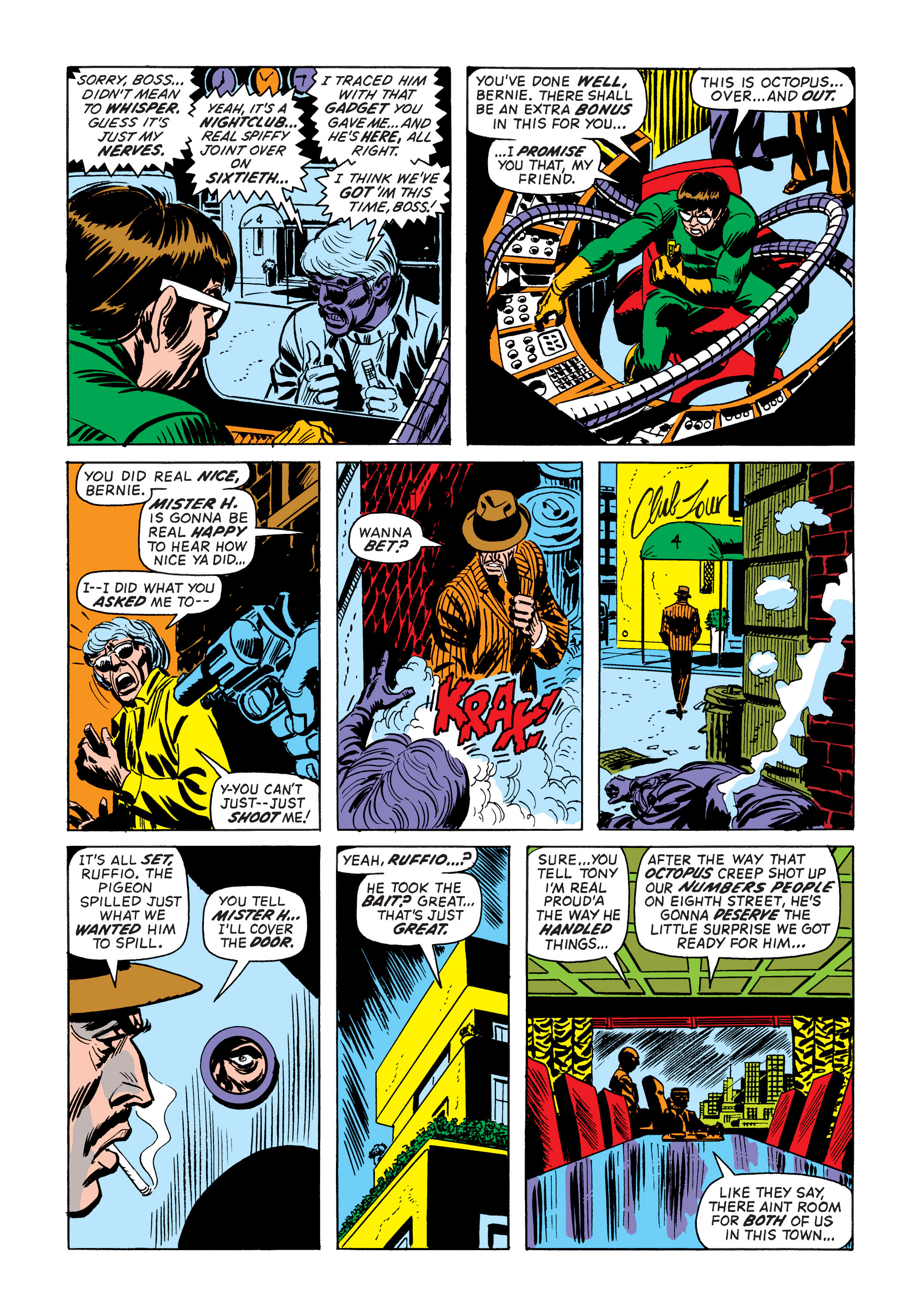 The Amazing Spider-Man (1963) 113 Page 8