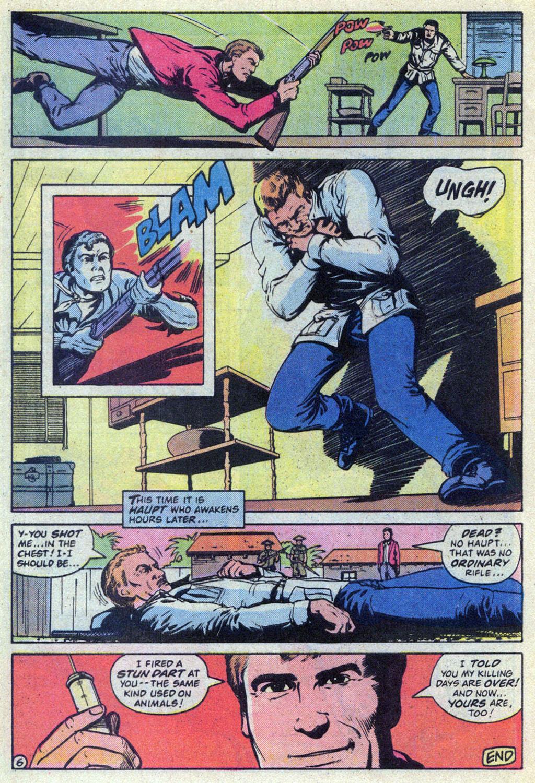 Read online Sgt. Rock comic -  Issue #369 - 24