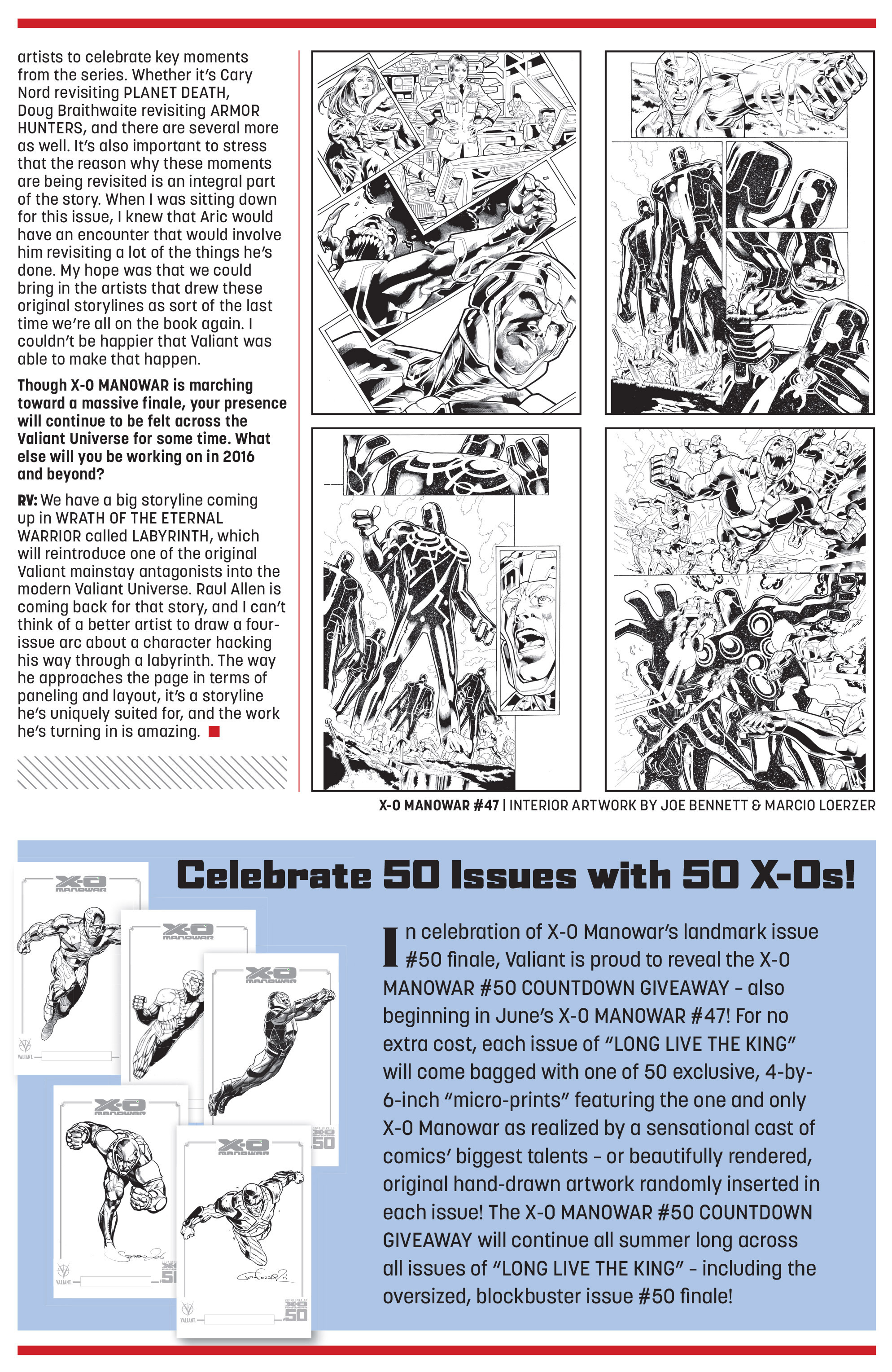 Read online 4001 A.D. comic -  Issue #2 - 30