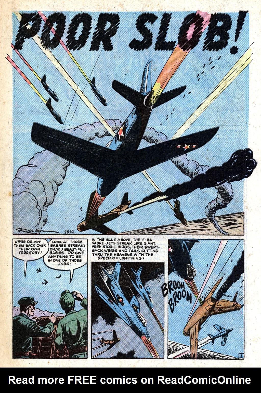 War Adventures issue 2 - Page 27
