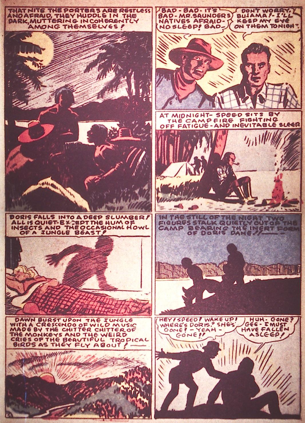 Detective Comics (1937) 14 Page 4