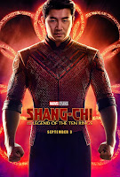 Shang-Chi và Huyền Thoại Thập Nhẫn - Shang-Chi and the Legend of Ten Rings