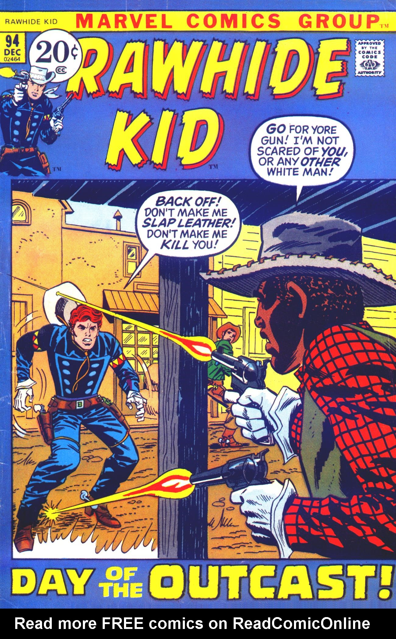 The Rawhide Kid (1955) 94 Page 4
