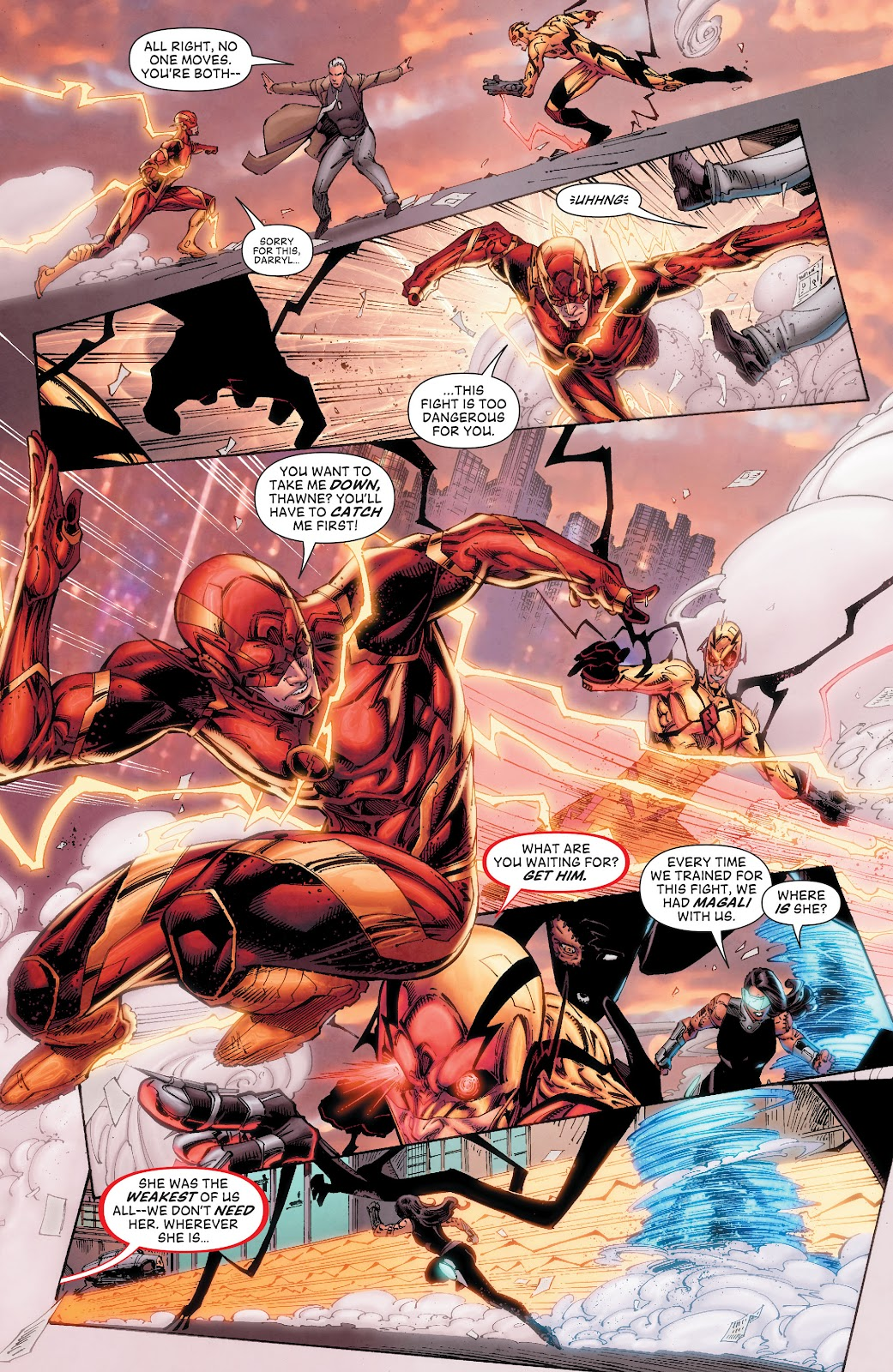 Read online The Flash (2011) comic -  Issue # _TPB 8 (Part 2) - 68