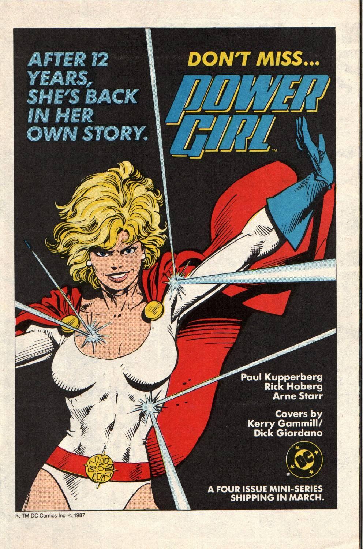 Read online The Phantom (1988) comic -  Issue #1 - 15
