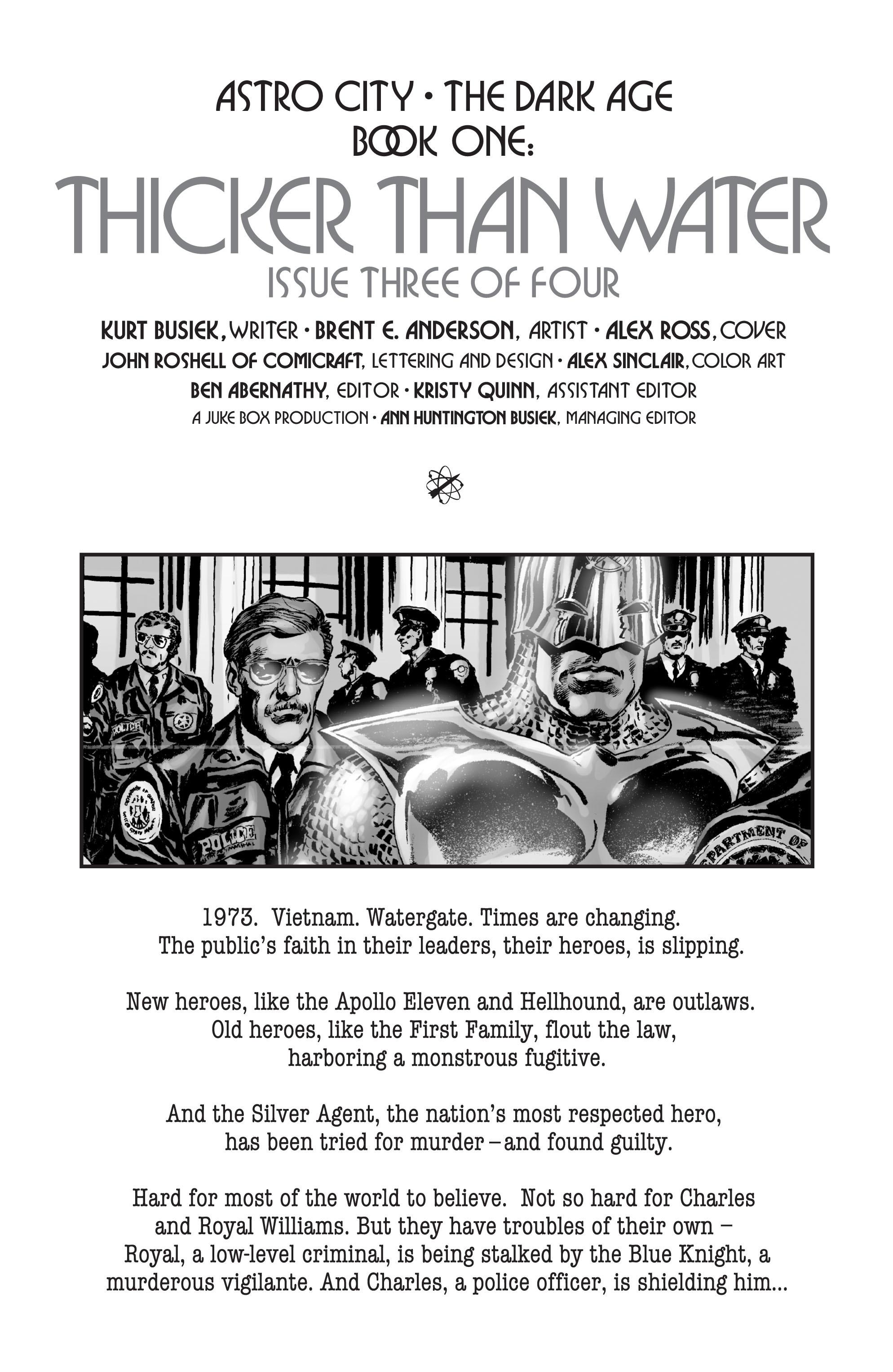 Read online Astro City: Dark Age/Book One comic -  Issue #3 - 2