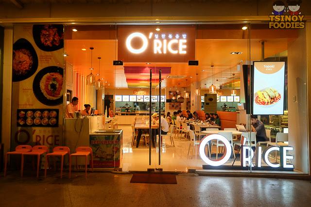 o rice
