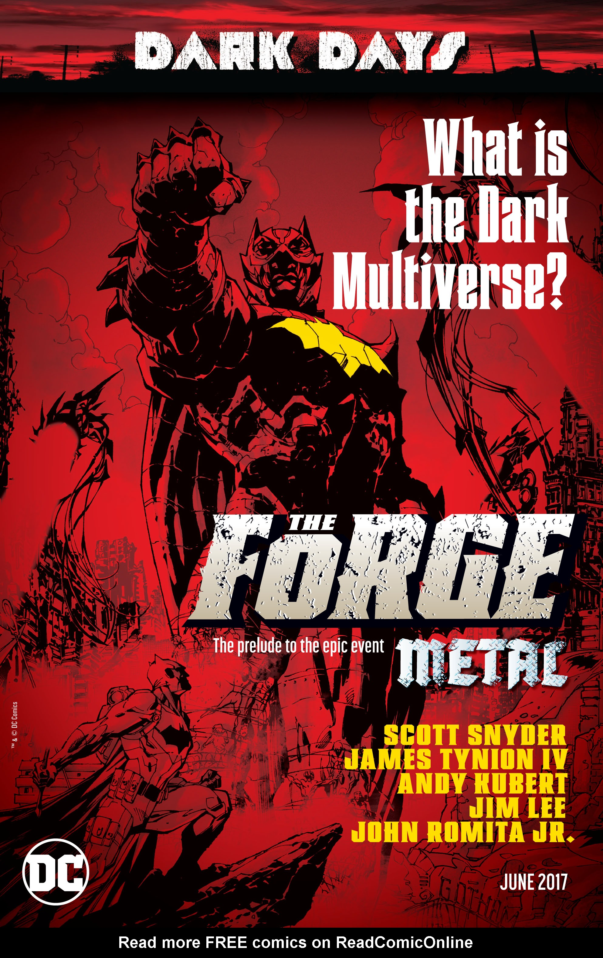 Read online Bug! The Adventures of Forager comic -  Issue #2 - 2