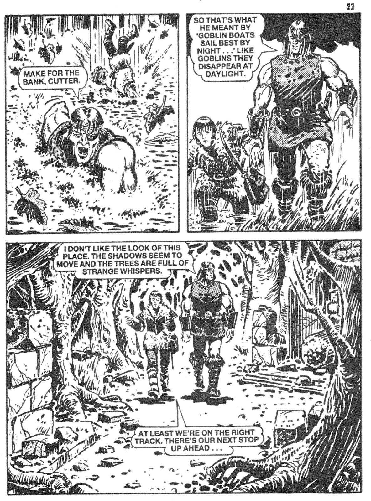 Starblazer issue 209 - Page 24