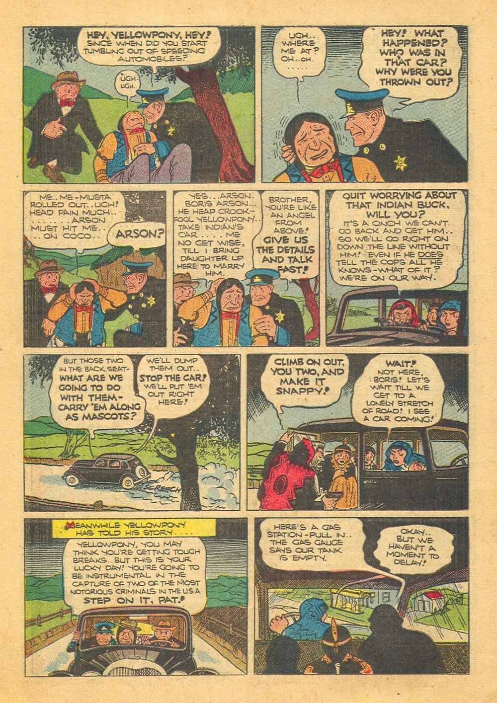 Dick Tracy Monthly issue 10 - Page 6