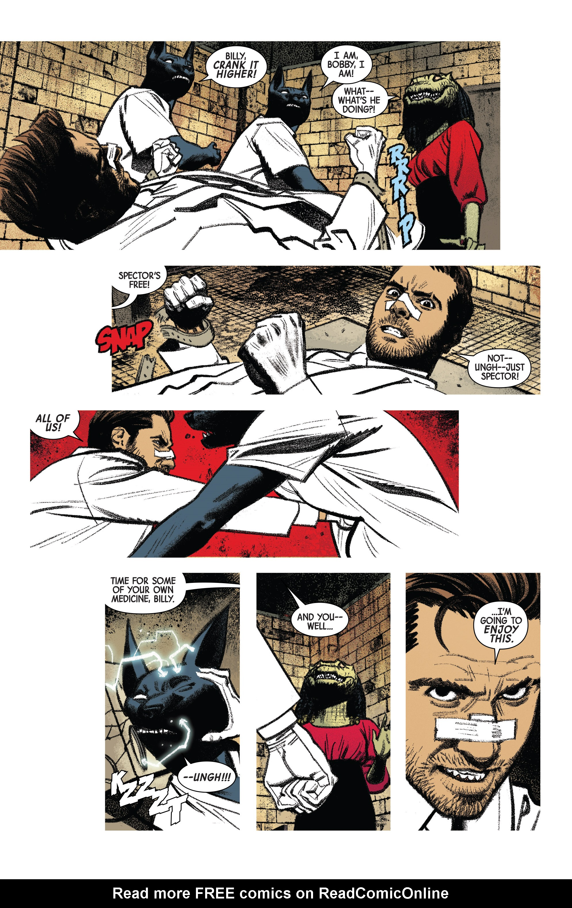 Read online Moon Knight (2016) comic -  Issue #14 - 11