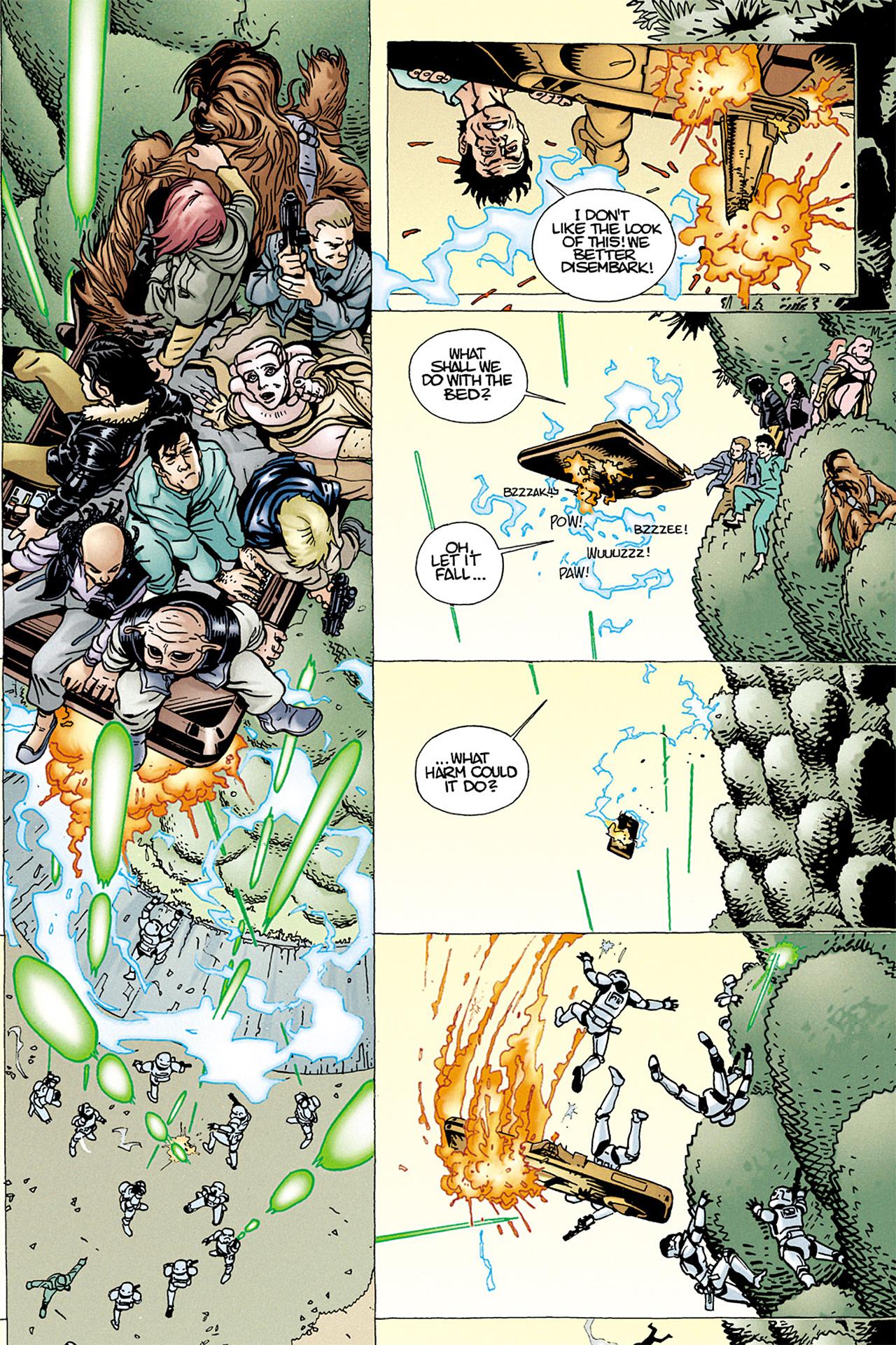 Read online Star Wars Omnibus comic -  Issue # Vol. 1 - 230