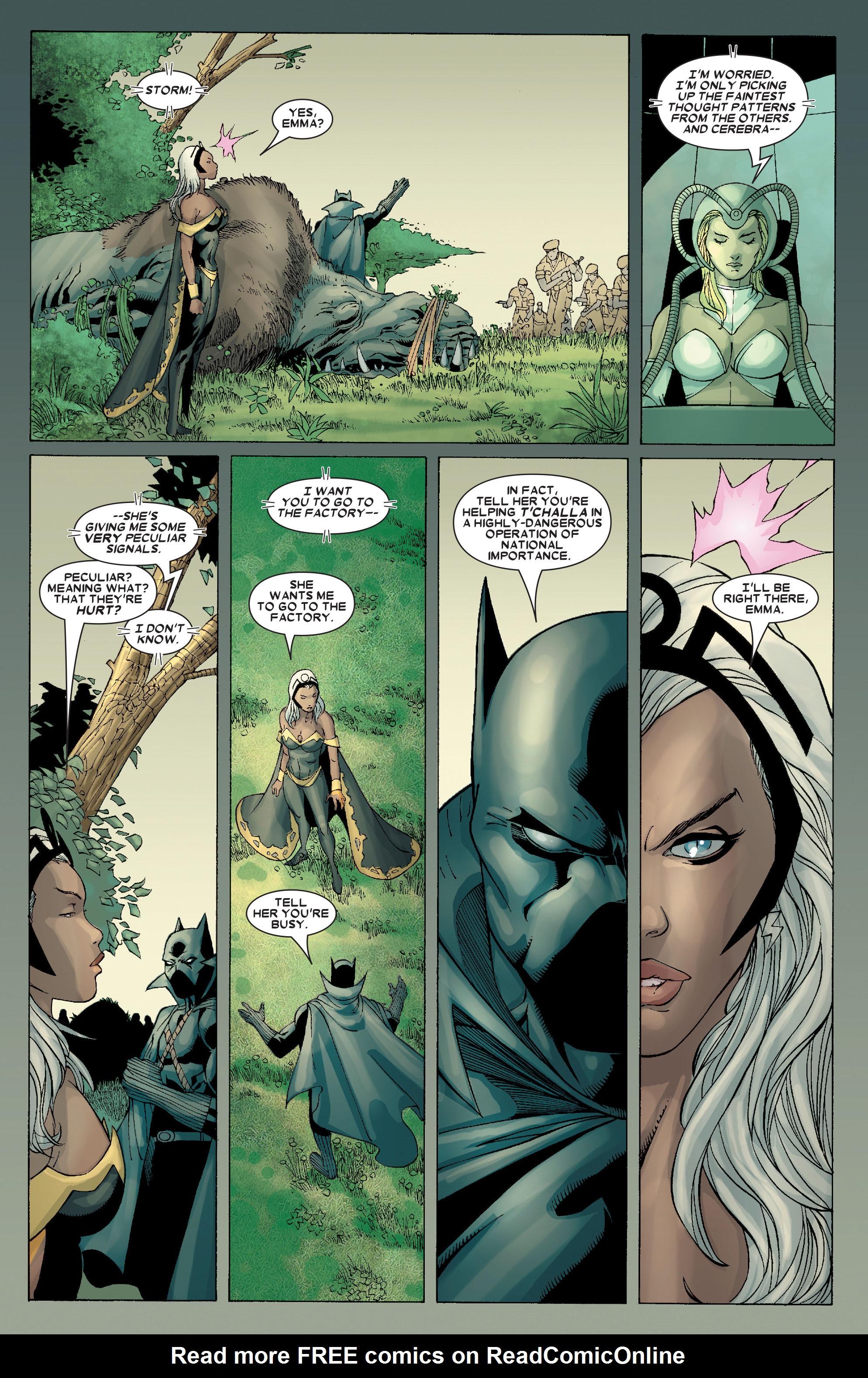 X-Men (1991) 176 Page 16