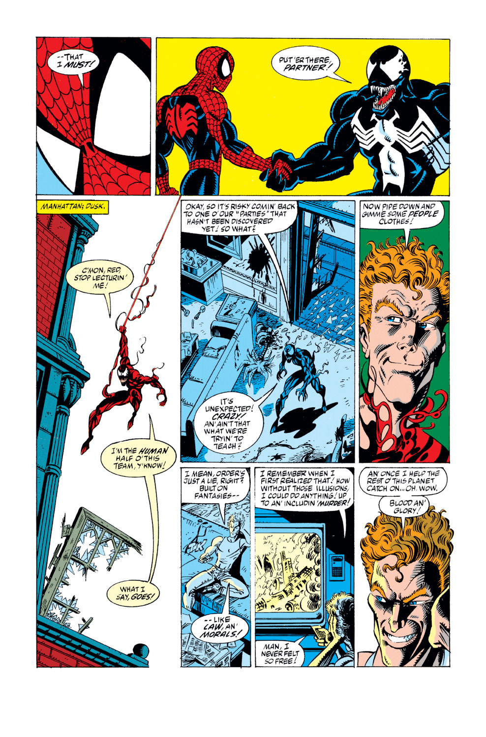 The Amazing Spider-Man (1963) 362 Page 14
