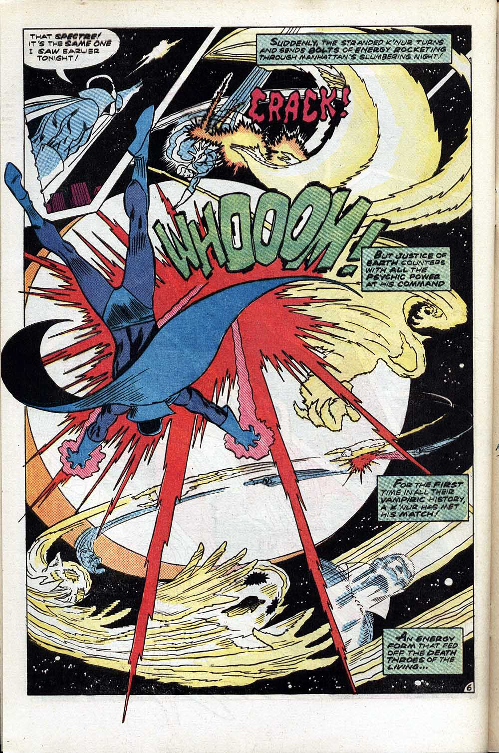 Read online The Fly (1983) comic -  Issue #1 - 30