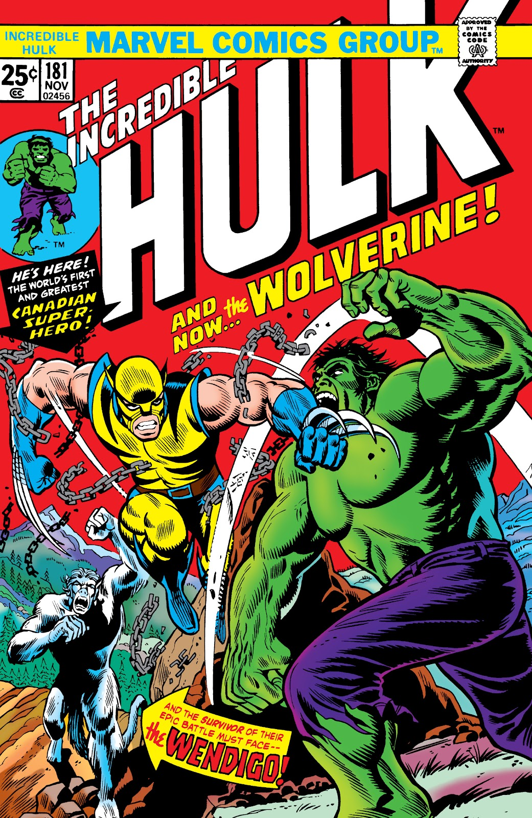 Read online Marvel Masterworks: The Incredible Hulk comic -  Issue # TPB 10 (Part 3) - 4