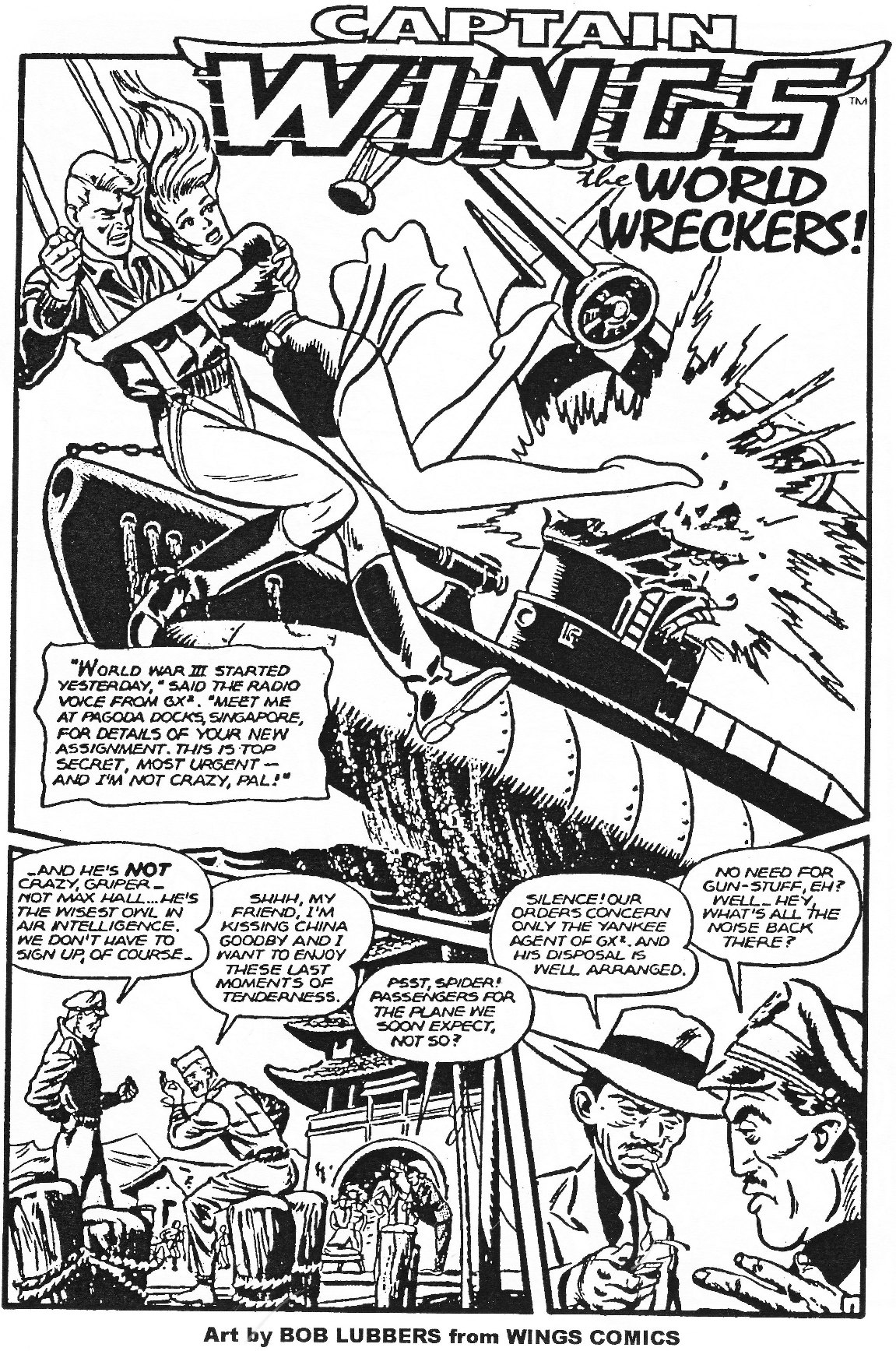 Read online Men of Mystery Comics comic -  Issue #84 - 179