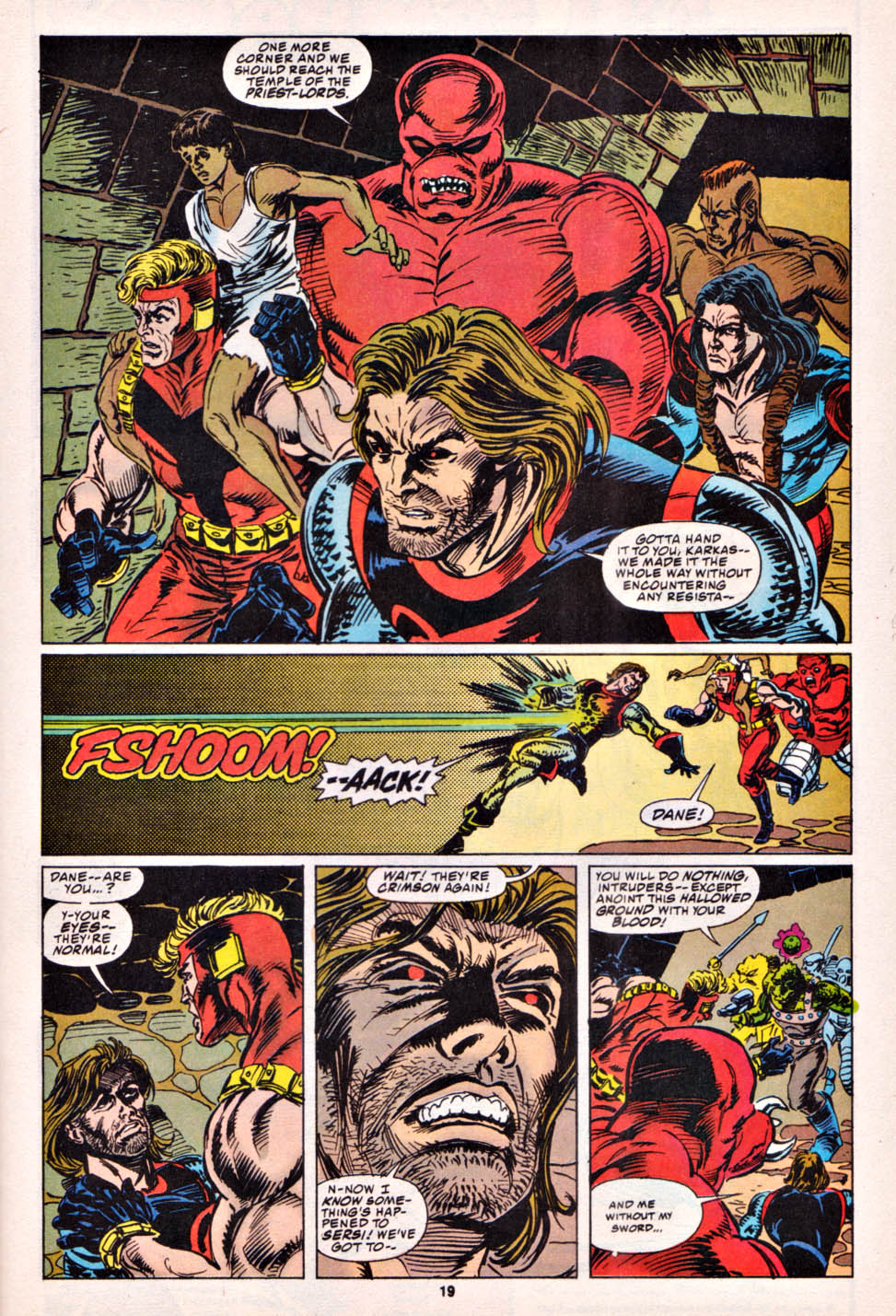 The Avengers (1963) 371 Page 14