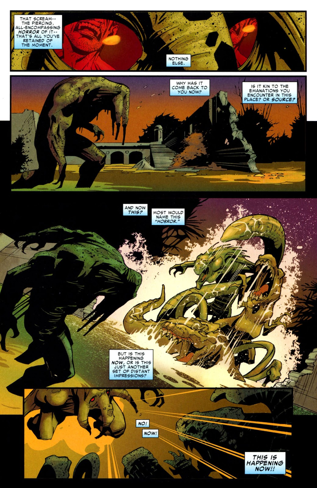 Web of Spider-Man (2009) Issue #6 #6 - English 8