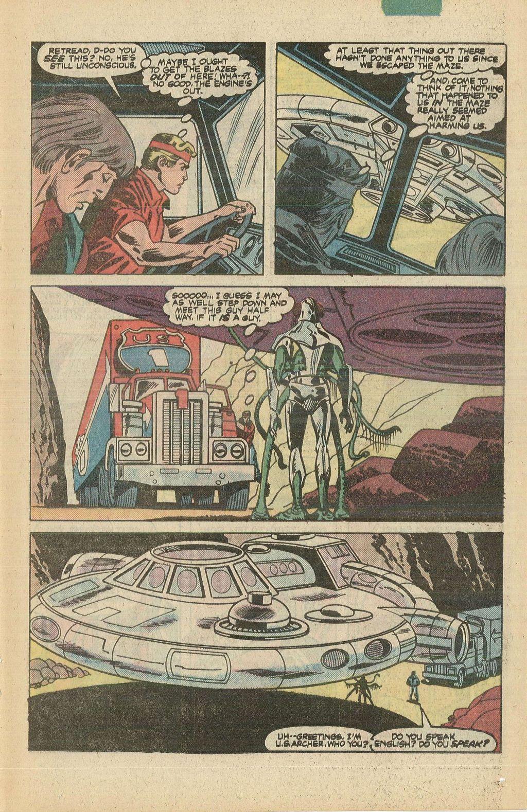 Read online U.S. 1 comic -  Issue #5 - 25