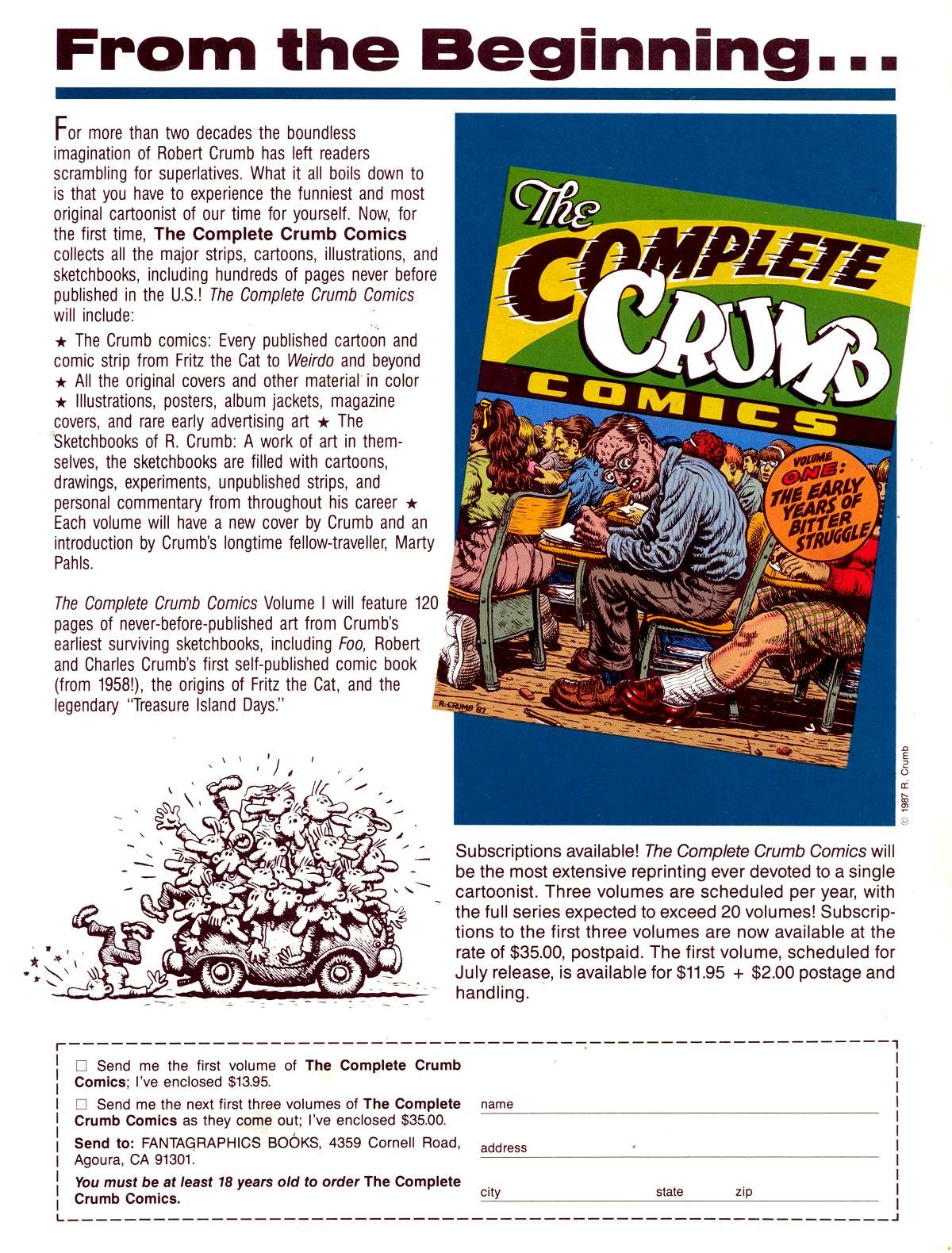 Read online Neat Stuff comic -  Issue #8 - 35
