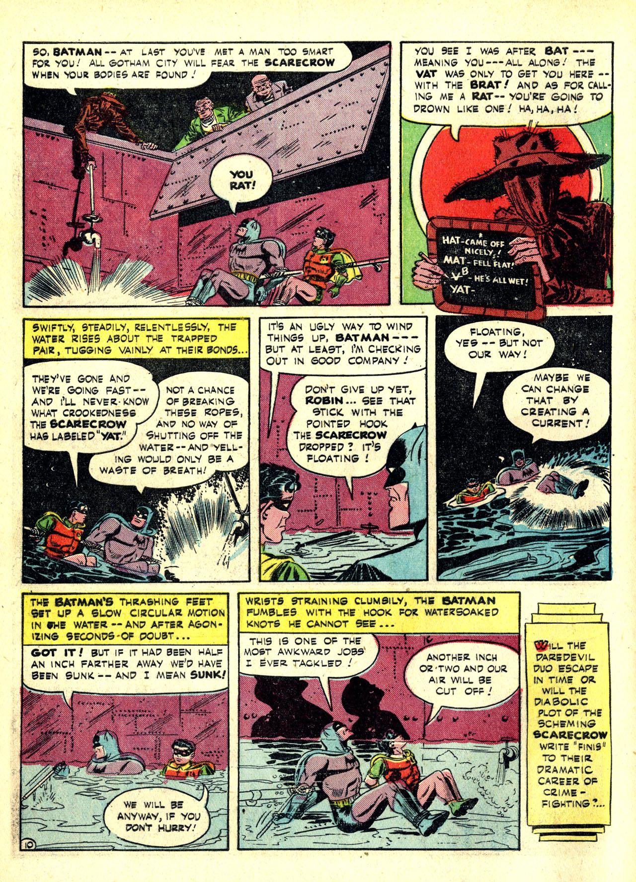 Detective Comics (1937) 73 Page 11