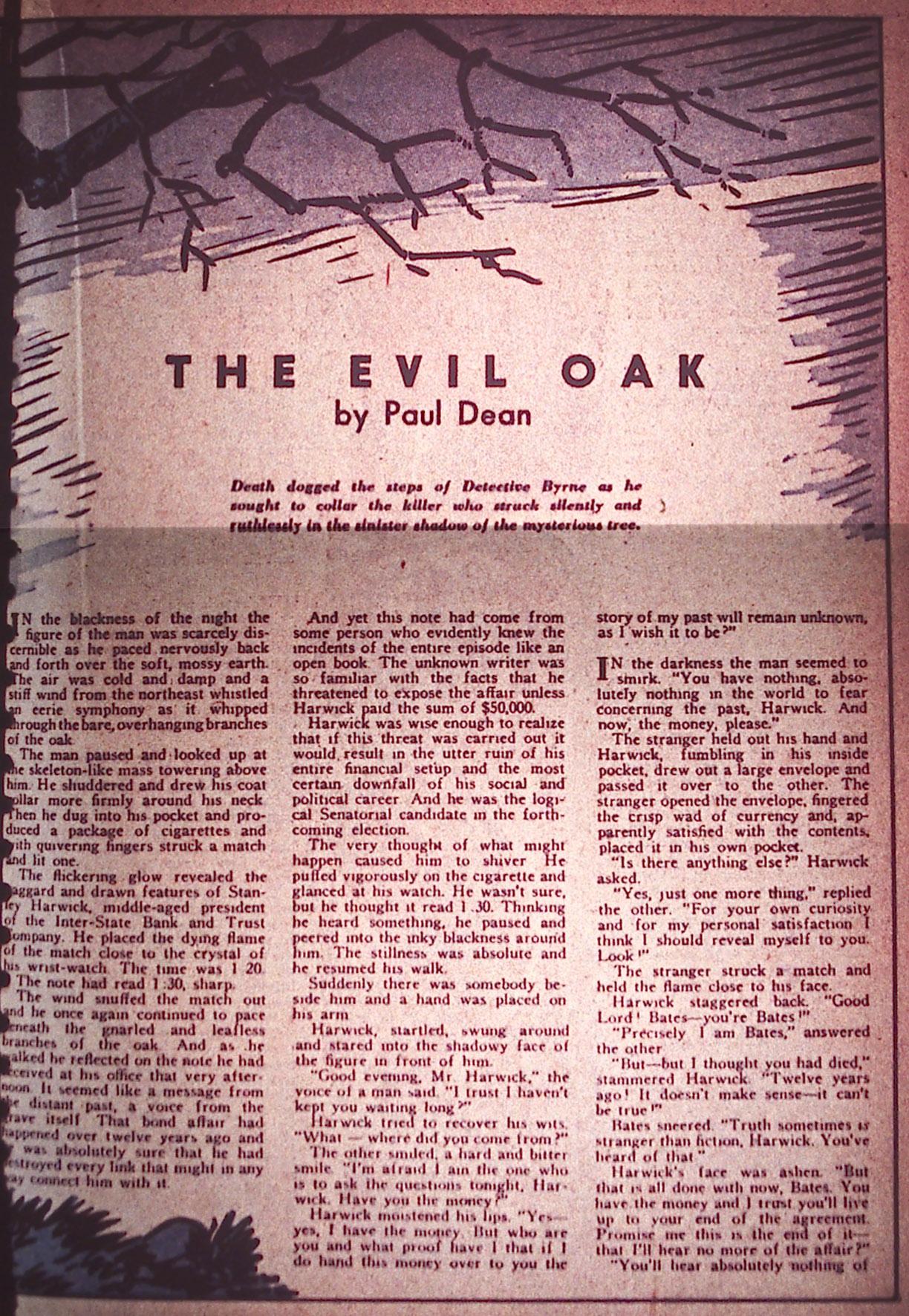 Detective Comics (1937) 4 Page 34
