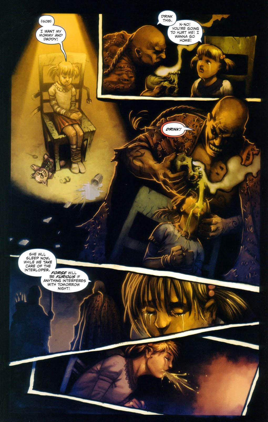 Read online Evil Ernie in Santa Fe comic -  Issue #2 - 6