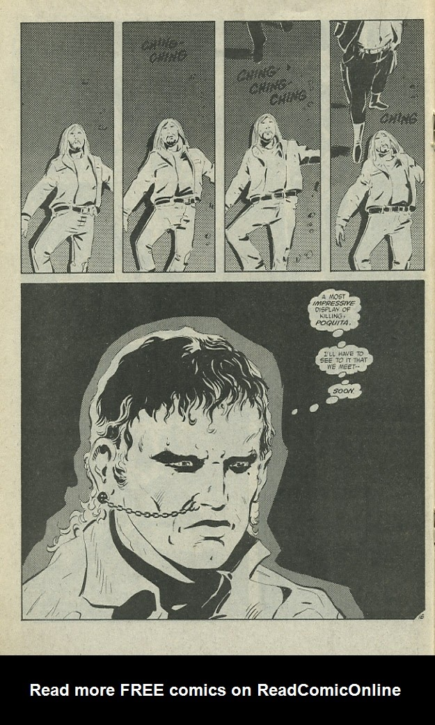 Scimidar (1988) issue 1 - Page 18