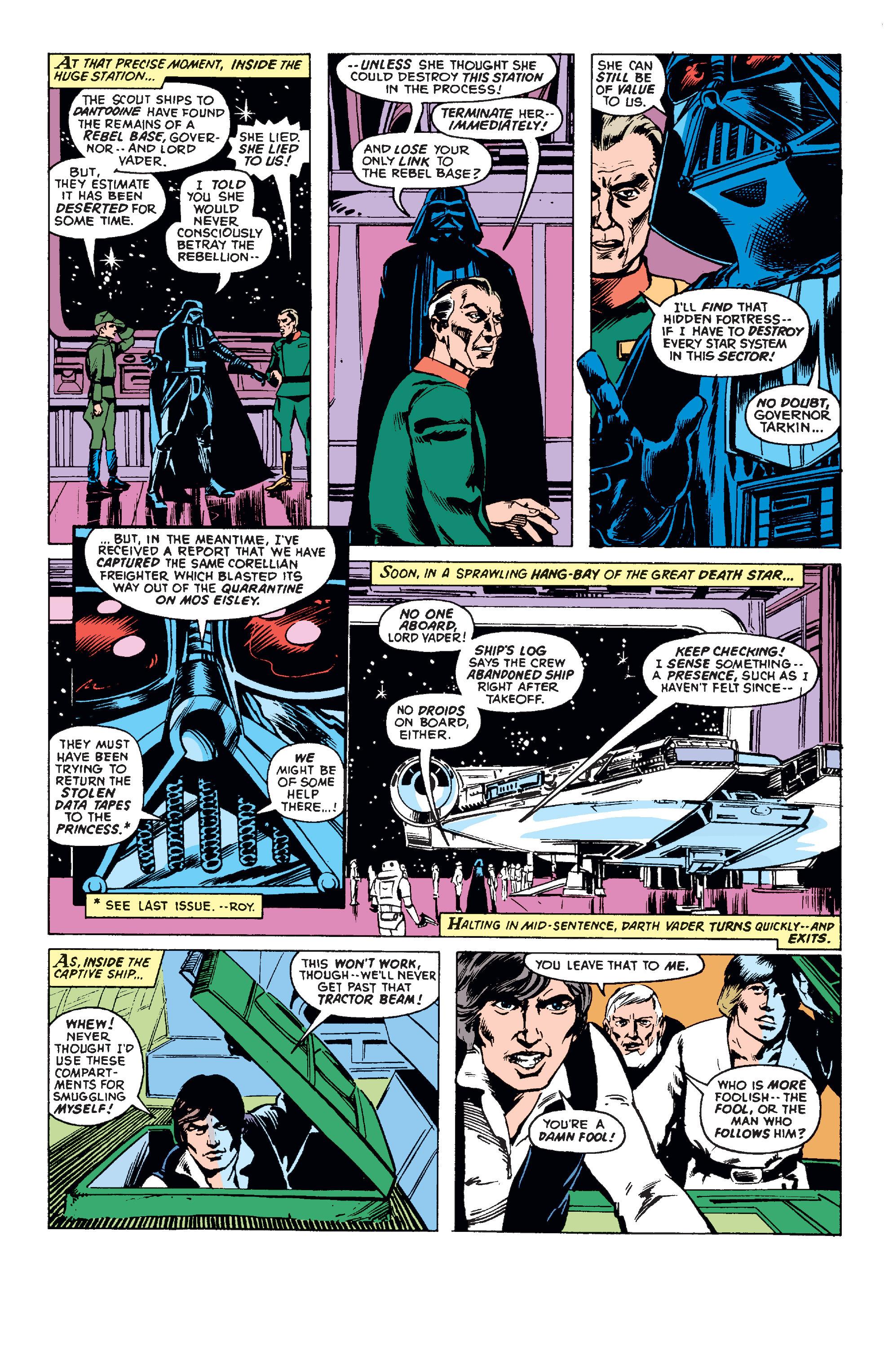 Read online Star Wars Omnibus comic -  Issue # Vol. 13 - 51