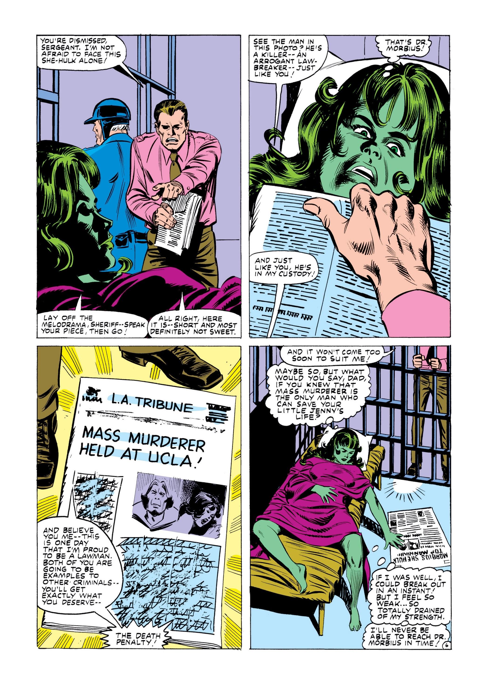 Marvel Masterworks: The Savage She-Hulk TPB_1_(Part_3) Page 1