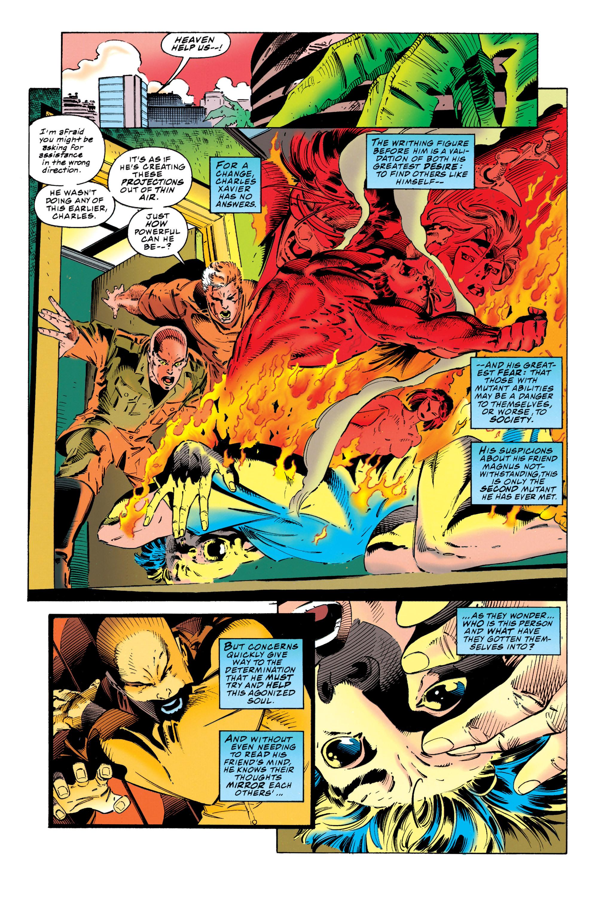 X-Men (1991) 40 Page 16