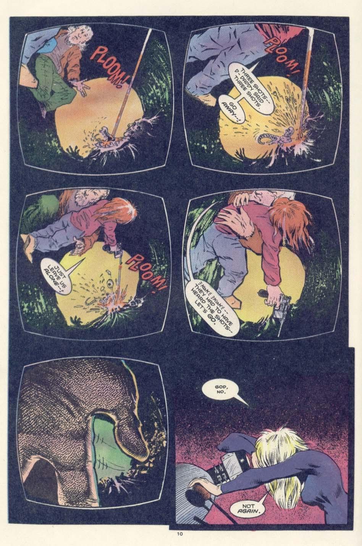 Read online Aliens: Earth War comic -  Issue #2 - 12