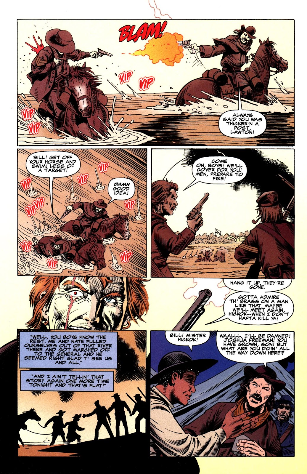The Kents issue 8 - Page 14
