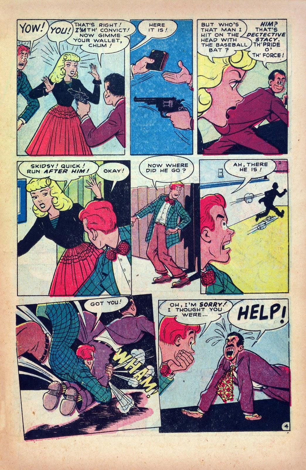 Read online Joker Comics comic -  Issue #34 - 13