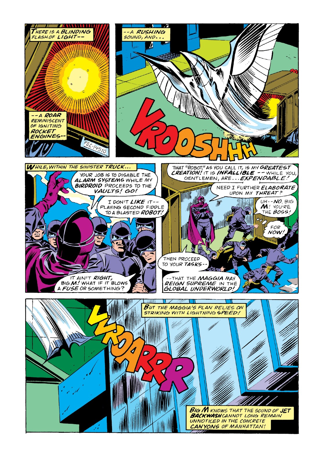 Read online Marvel Masterworks: The Spectacular Spider-Man comic -  Issue # TPB 2 (Part 2) - 83