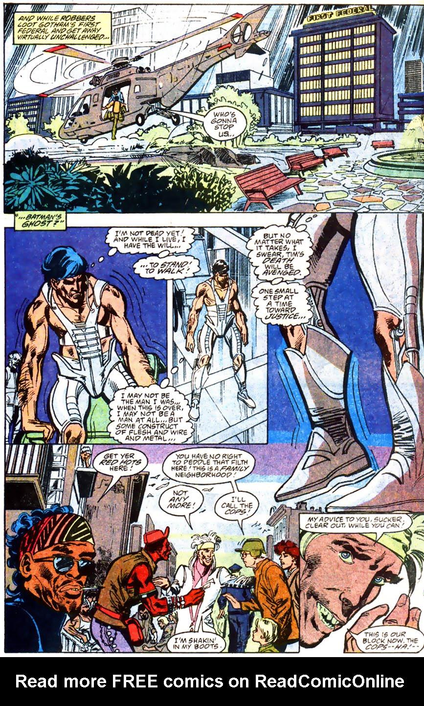 Read online Detective Comics (1937) comic -  Issue # _Annual 4 - 28