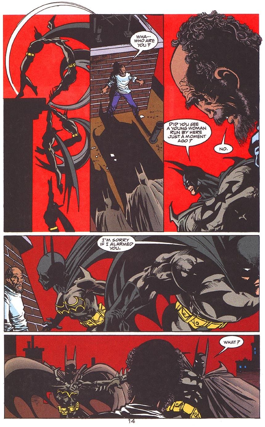 Batgirl (2000) #Annual_1 #74 - English 14
