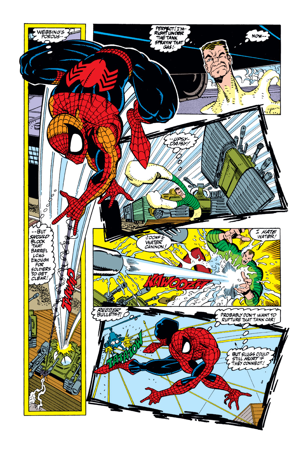 The Amazing Spider-Man (1963) 348 Page 12