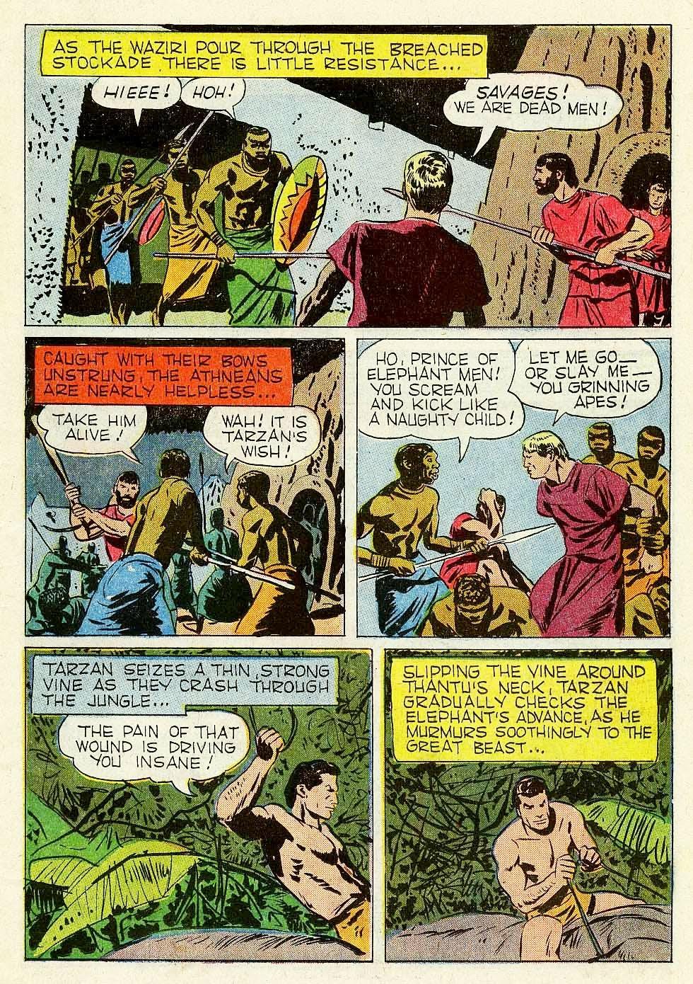 Tarzan (1948) issue 122 - Page 15
