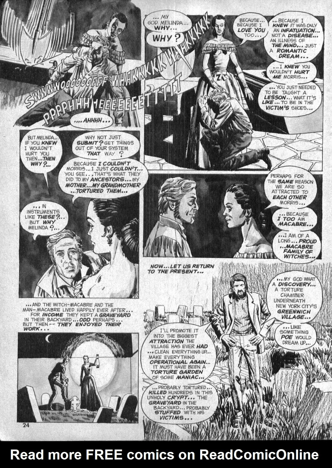 Psycho issue 10 - Page 25