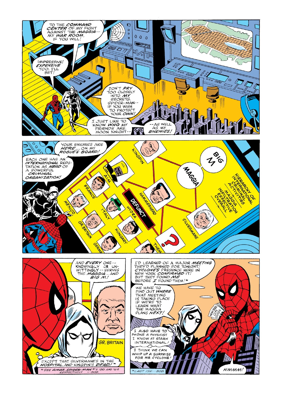 Read online Marvel Masterworks: The Spectacular Spider-Man comic -  Issue # TPB 2 (Part 2) - 46